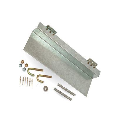 Ifor Williams Skid Flap Kit - KS0900