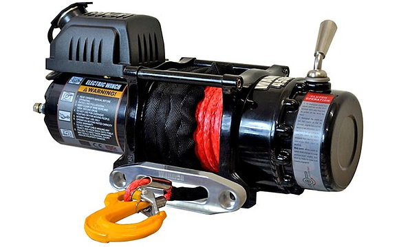 Warrior Winch - P0984 - Synthetic Rope