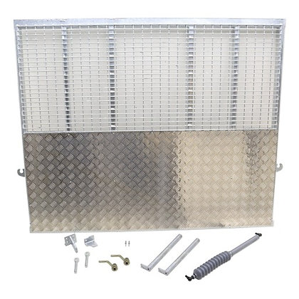 Ifor Williams KS3100 GD4 Series Ramp Kit