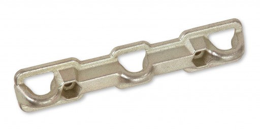 IWT Breeching Bar Receiver Bracket - C31250