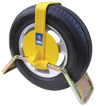 """Bulldog QD22 Wheel Clamp For 13"""" Wheels"""