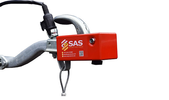 SAS Fortress K Hitch Lock