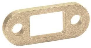 Aluminium Towball Spacer Block 12.5mm