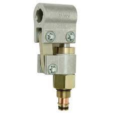 Ifor Williams Hand Pump Cartridge - P119716