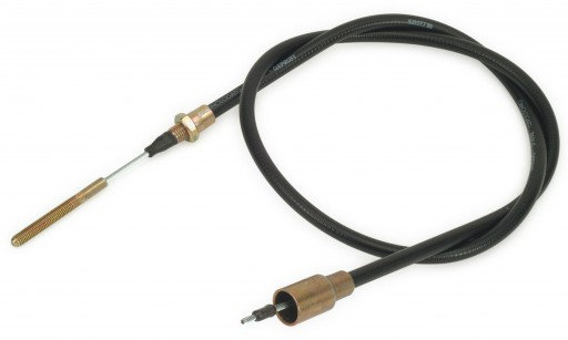 Ifor Williams Type 3 (22mm) Brake Cables