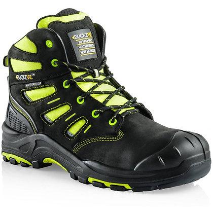 Buckler Buckz Viz BVIZ2 Yellow S3 Non-metallic Safety Boots