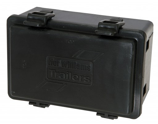 Ifor Williams Junction Box - P1819