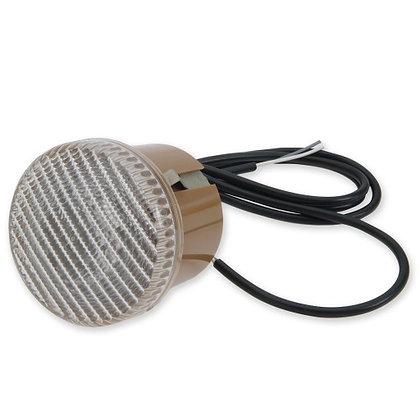 Ifor Williams Round Reverse Lamp P07986