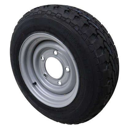 Wheel Assembly 185/70R13 - P0851