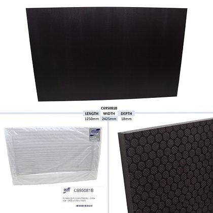 Phenolic Coated Floor Panel C695081B - GX84
