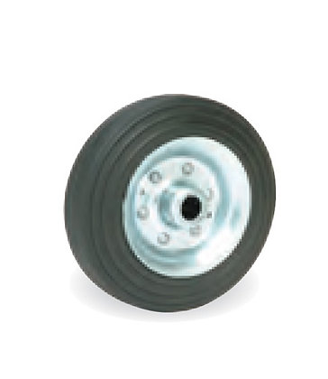 Ifor Williams Wheel - P04741
