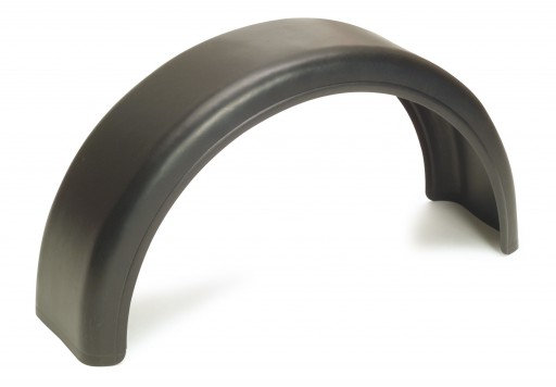 Ifor Williams Mudguard - P0610