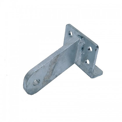 Ifor Williams Gas Strut Bracket - AS0598