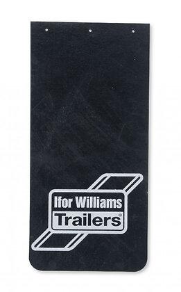 Ifor Williams Mudflap - C80737