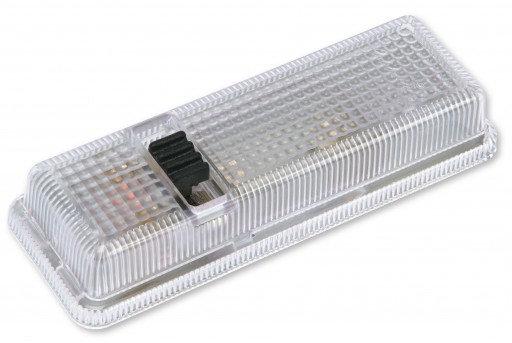Ifor Williams Interior Lamp - P06775