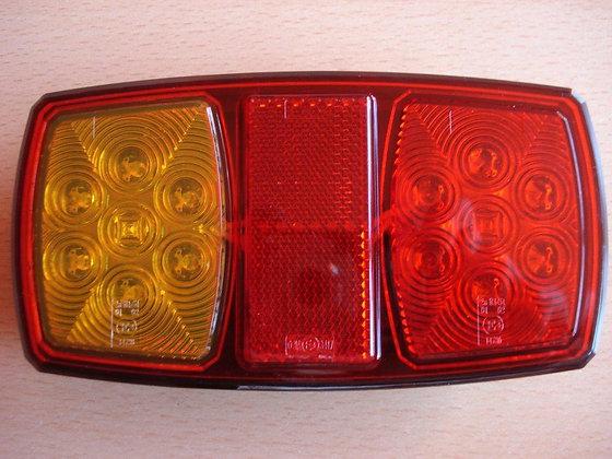 12v LED Stop/Tail/Indication Lamp L/H