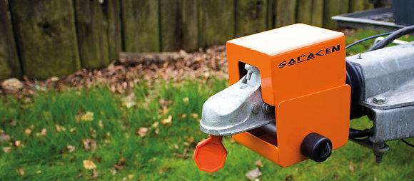 SARACEN KNOTT-AVONRIDE HITCH LOCK