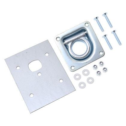 Ifor Williams Lashing Ring Kit KX0206