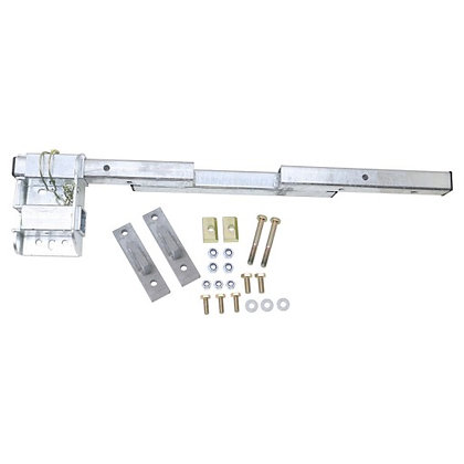 KX5528 Ifor Williams Winch Mounting Kit