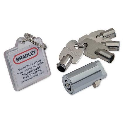 BRADLEY Lock Insert - P00368