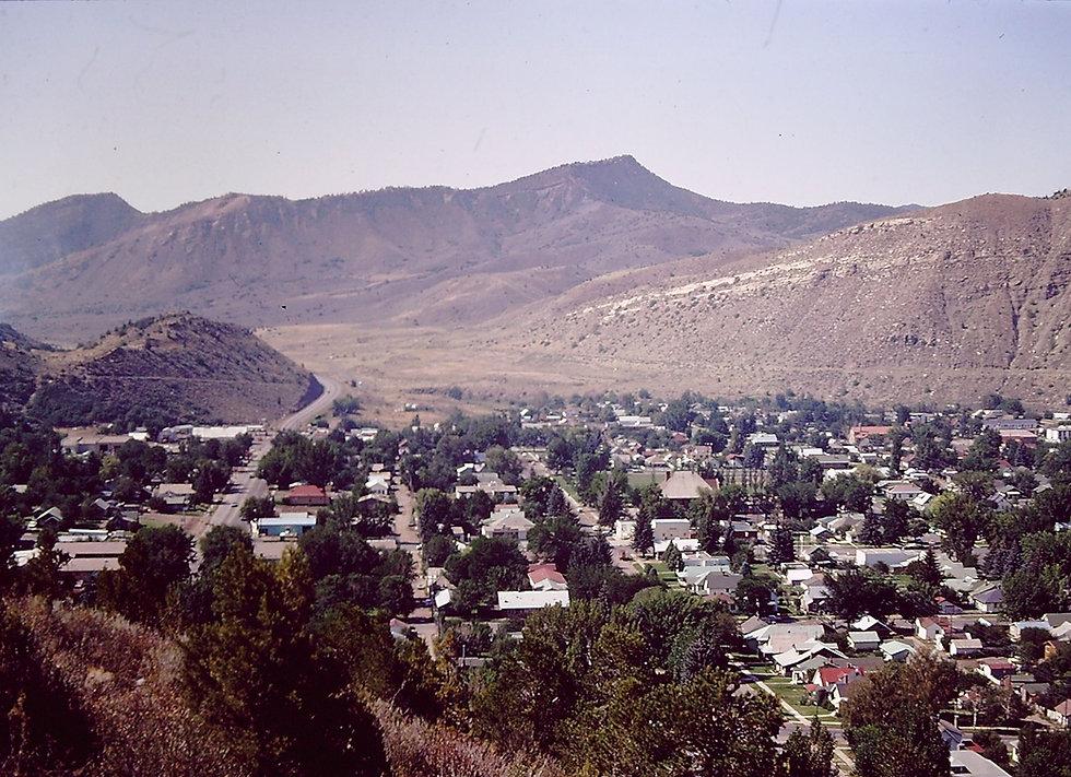 Durango looking south 1972.jpg