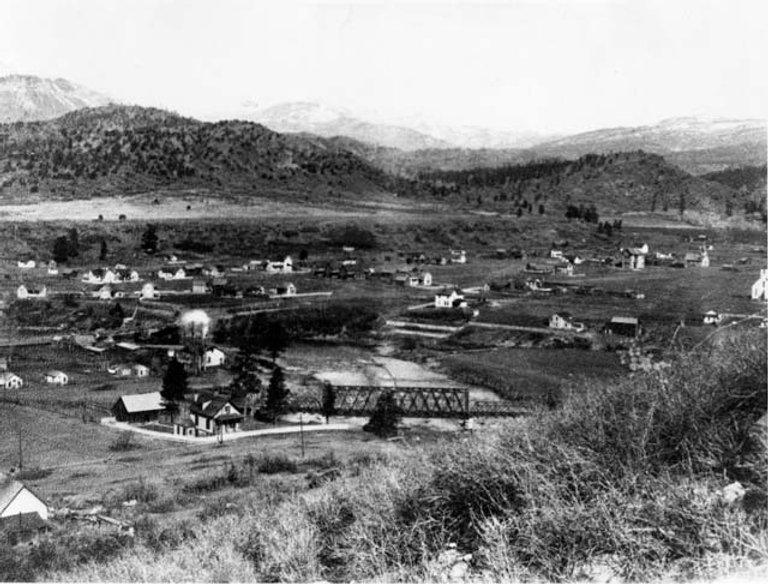 Durango CO 1885