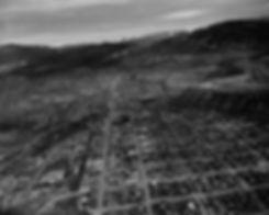 Historic Durango Colorado in 1956