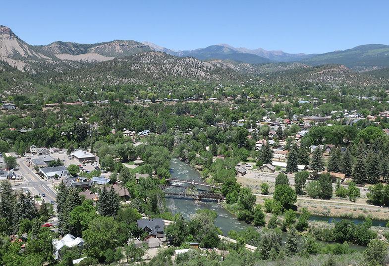 Durango CO