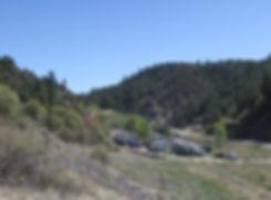Porter Mine Durango CO