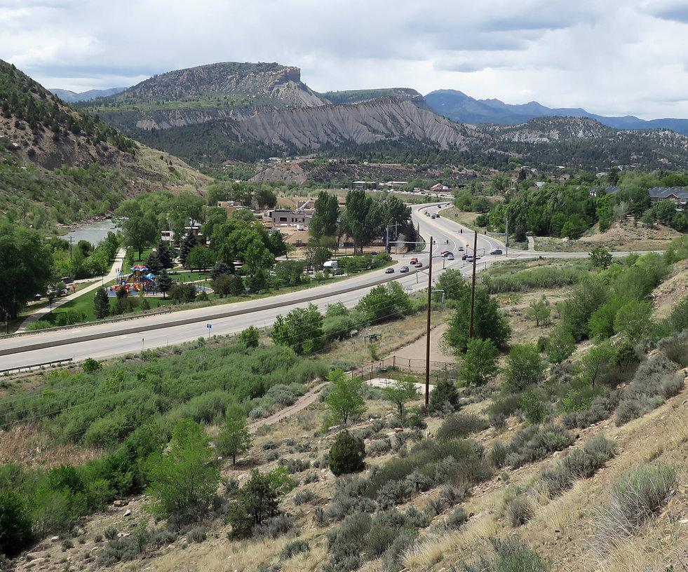Santa Rita Durango CO