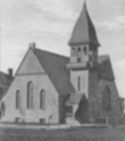 Presbyterian Church Durango BW.jpg