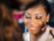 wedding-glowing-luxury-african american-