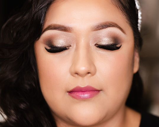 smokey-glowing-makeup-san francisco-bay