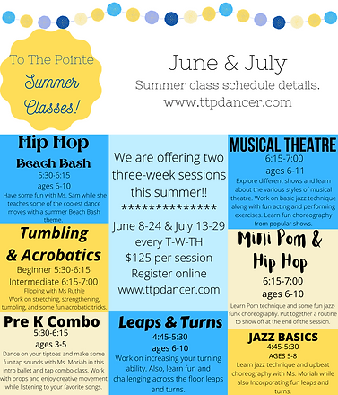 To The Pointe Summer Classes!.png
