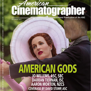 American Cinematographer: I'm Dying Up Here