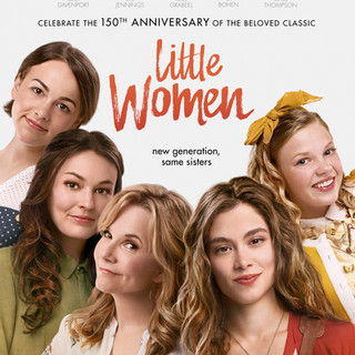'Little Women': How Letting Go of Traditional Coverage Can Be Liberating
