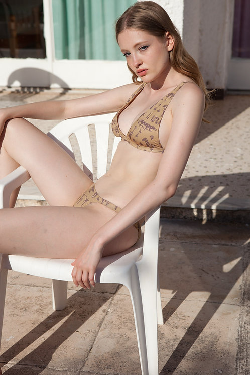 Safari Bikini