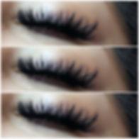 Briana lashes