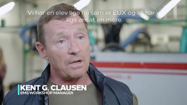 EUX smede fortæller.....