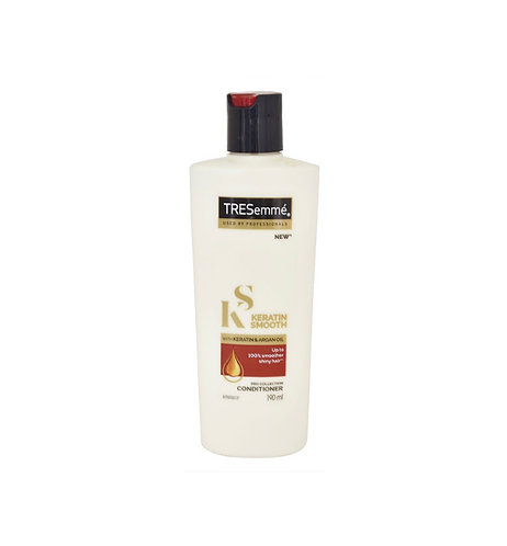 TRESemme Keratin Smooth Conditioner: 190ml