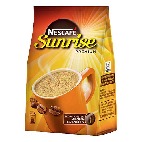 Nescafé Sunrise Coffee : 200 gms