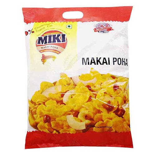 Miki Maize (Makai) Poha : 500 gms