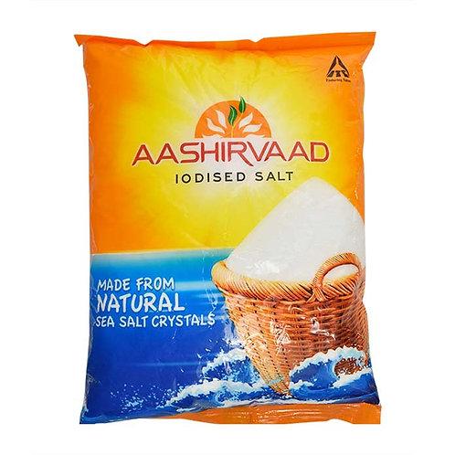 Aashirvaad Salt : 1 kg