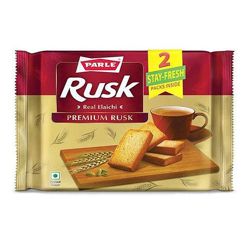 Parle Real Elaichi Rusk : 400 gms