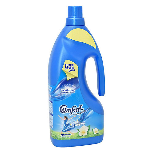 Comfort After Wash Morning Fresh Fabric Conditioner : 1.6 Litres