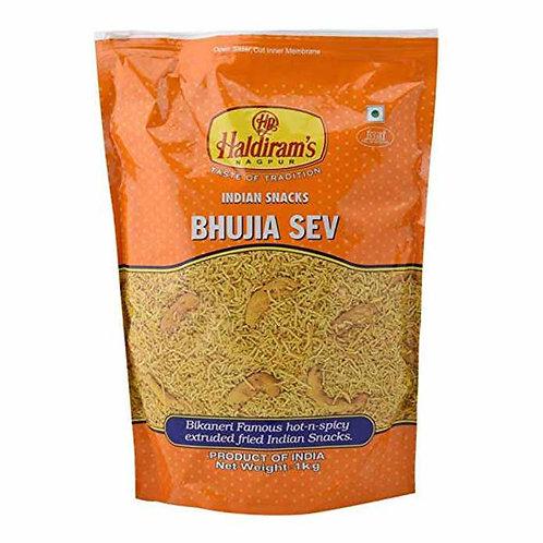 Haldiram's Bhujia Sev : 1 kg