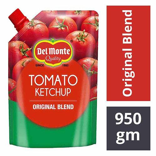Del Monte Tomato Ketchup : 950 gms