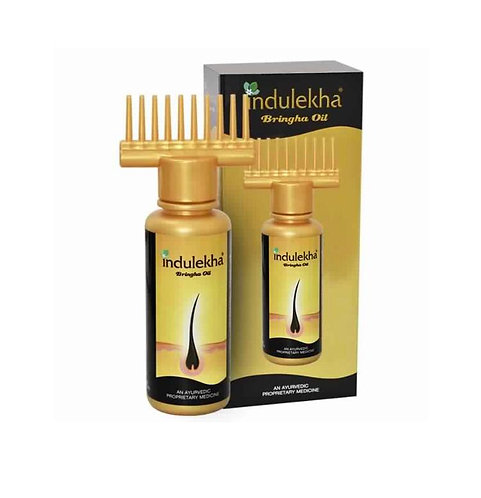 Indulekha Bringha Ayurvedic Hair Oil:100 ml