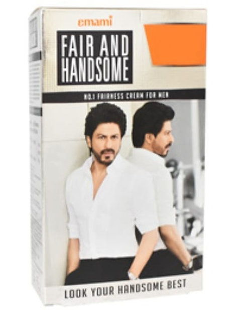 Emami fare and handsome cream for man 60gm
