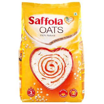 Saffola Oats 1 kg
